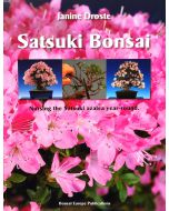 Satsuki Bonsai (English) Janine Droste