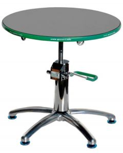 Green T Hydraulic Lift Bonsai Ronde Draaitafel BASIC